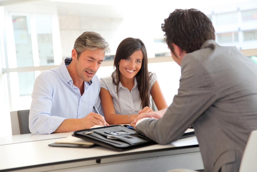 Jak nejlépe vybrat hypotéku?